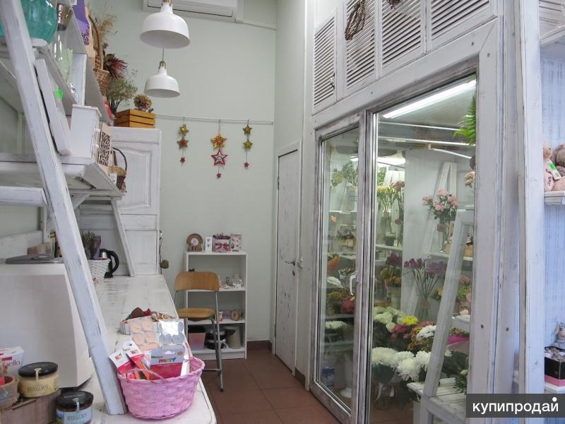 Магазин цветов красногвардейская