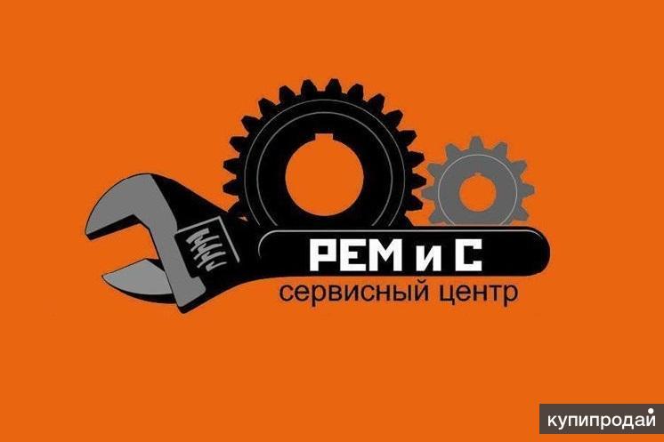 Ремонт / Прокат электро- и бензоинструмента, запасные части