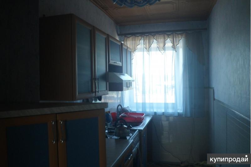 2-к квартира, 42,6м2, 2/2 эт.