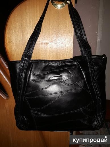 Отличная женская сумка для повседневной жизни
