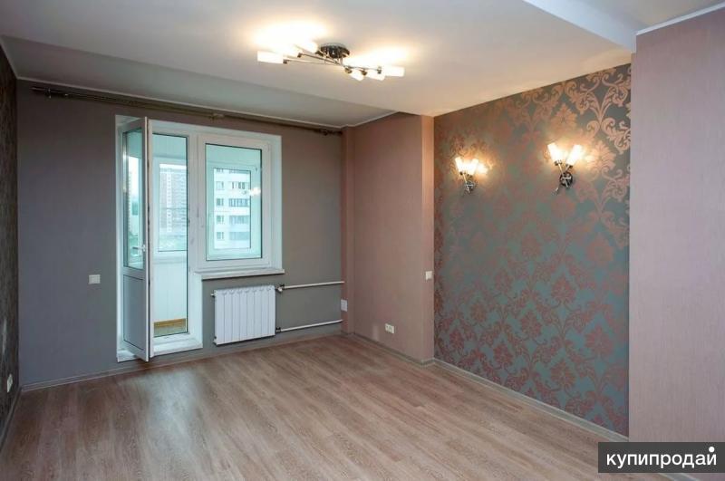 ремонт квартир домов офисов под ключ