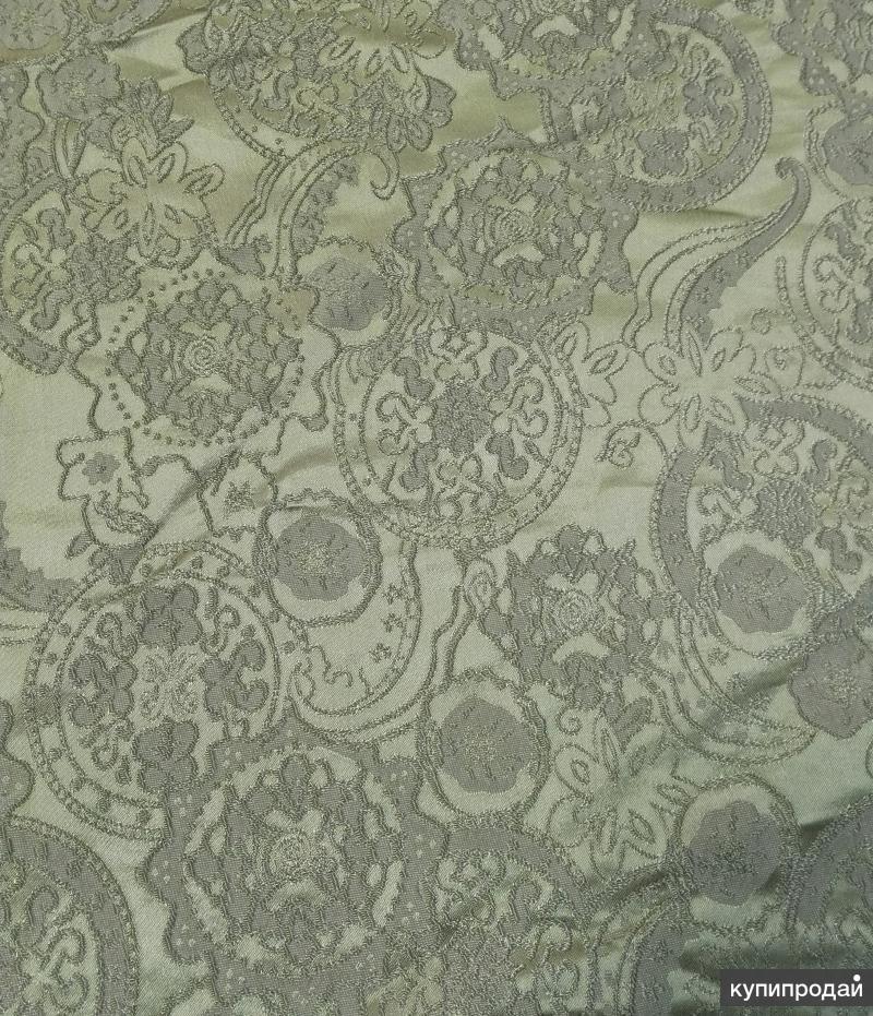 Ткань Жаккард