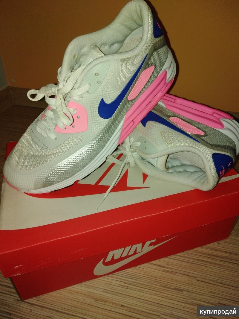 Кроссовки Nike Air Max Lunar90