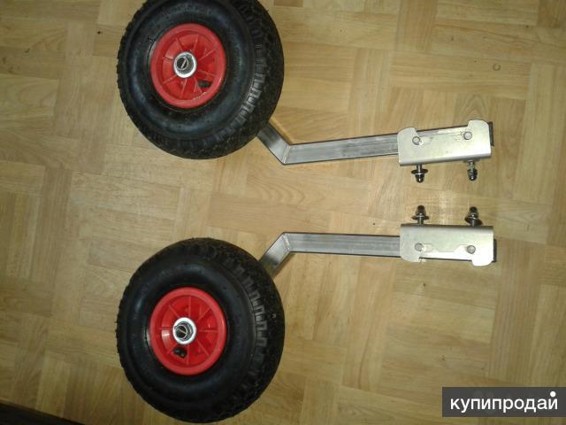 транцевые нержавеечные колеса