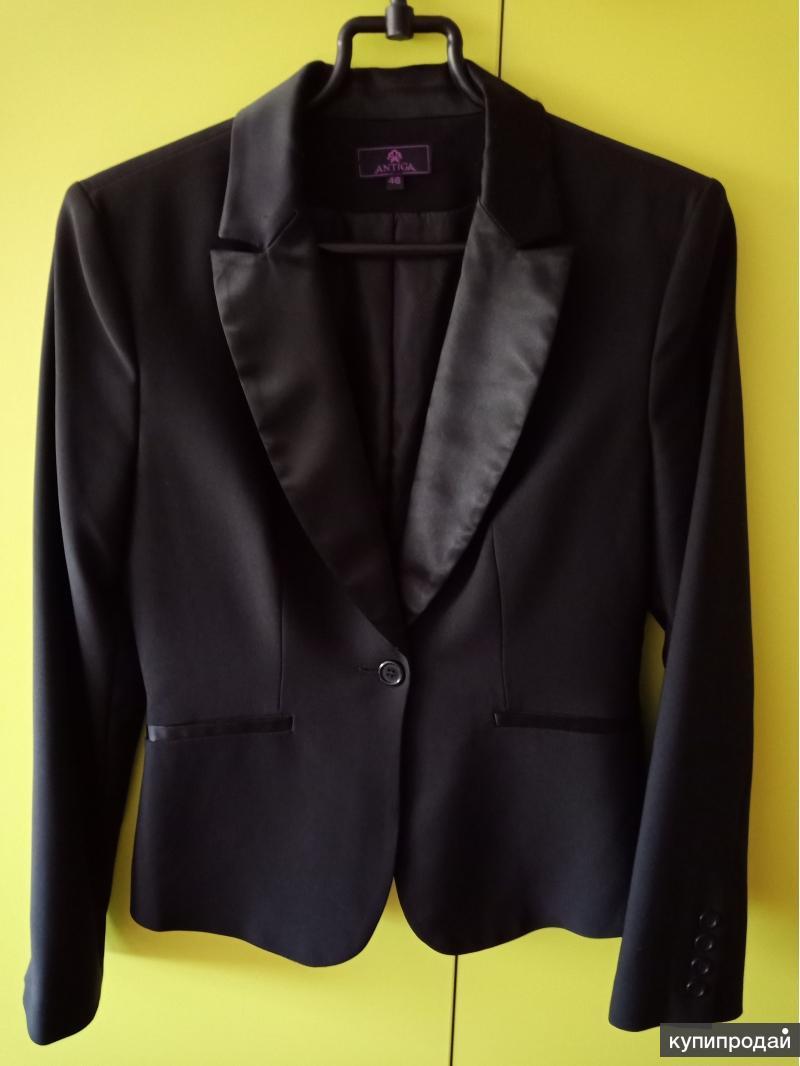 Продам пиджак и костюм.