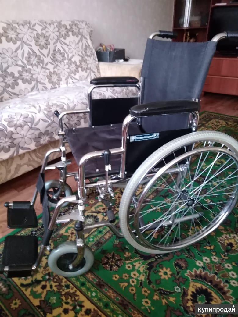 продам кресло инвалидное