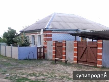 Дом 60 м2 в Городище