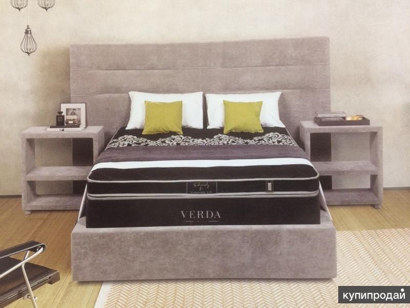 Матрасы,кровати,подушки,спальные системы