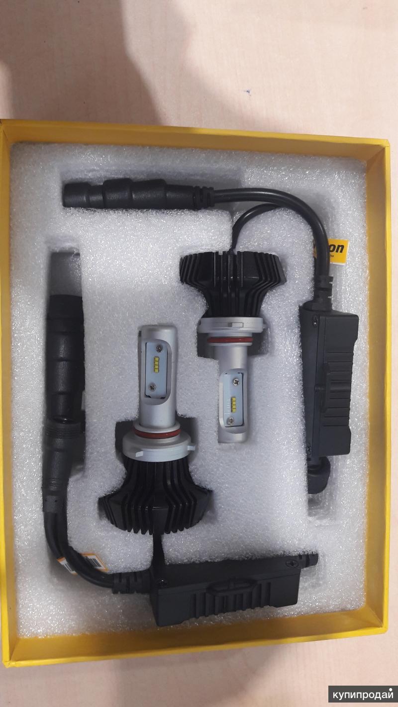 В магазинDialog поступил в продажуHiVision лампа светодиодная комплект