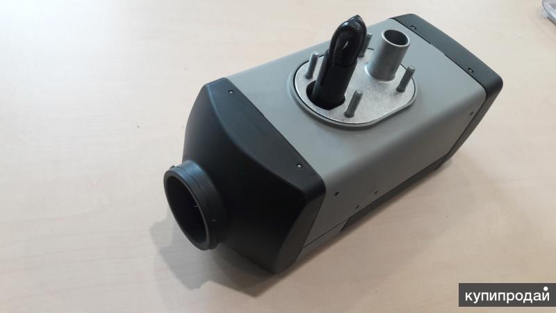 В магазин Dialog поступил в продажу Webasto автономно воздушный отопитель салона
