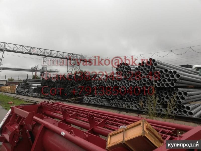 Трубы ПМТ-100, ПМТ-150 и ПМТП-150