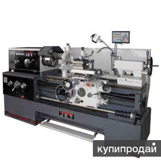 Металлообрабатывающие станки, оборудование, инструмент