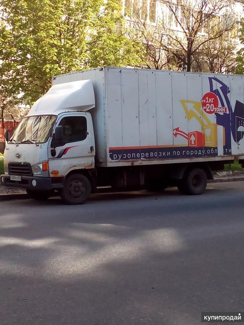 Продам грузовик в отличном состоянии!