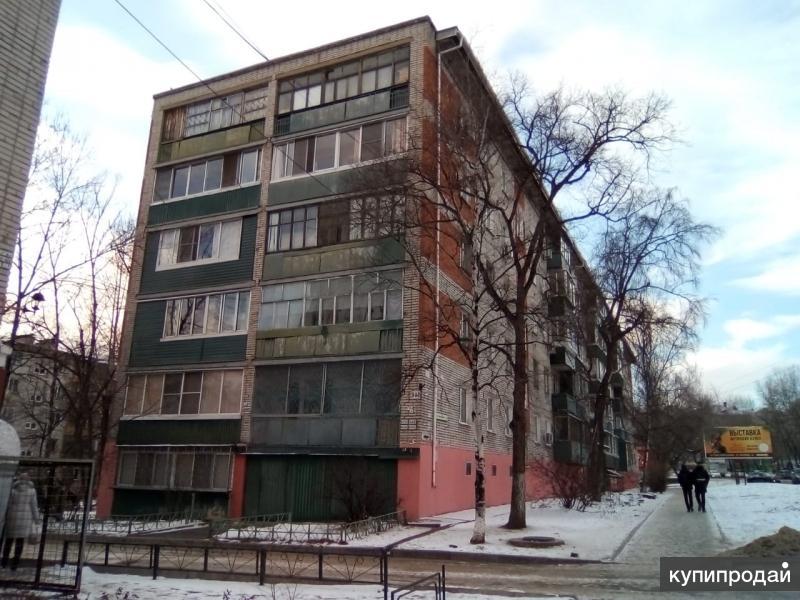 Продажа трёхкомнатной квартиры в районе Университета путей сообщения