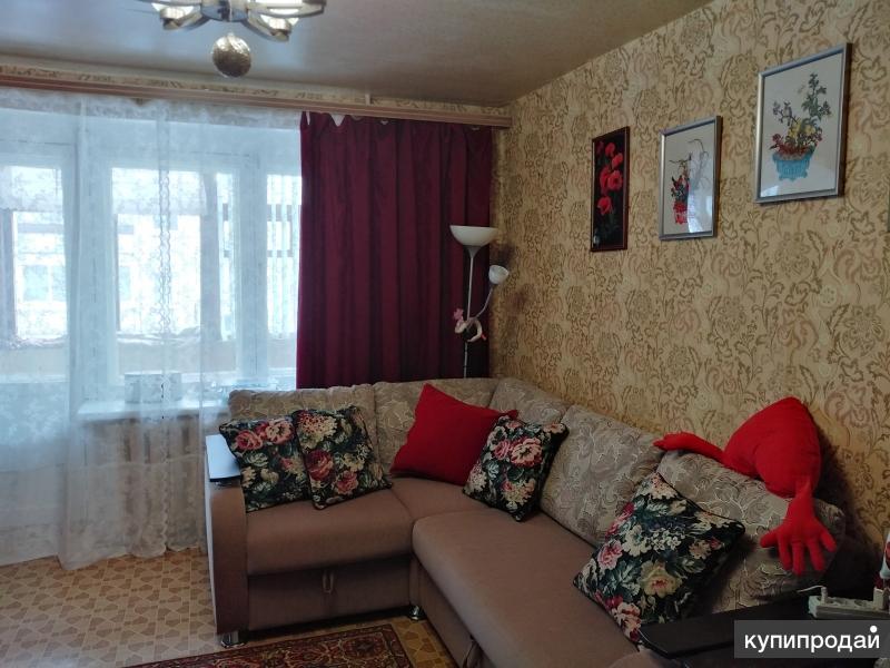 продам 3-комнатную квартиру в Касимове