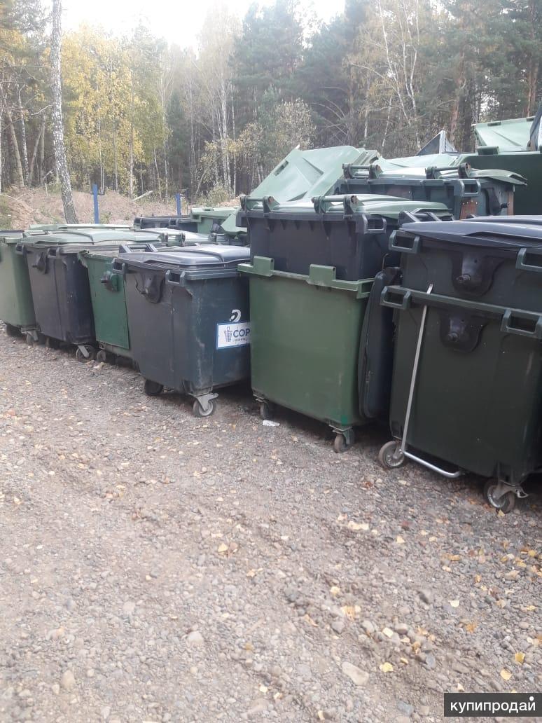 Тара (контейнера) для мусора