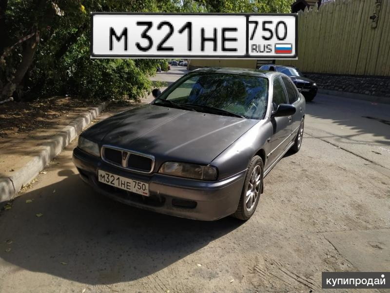 Rover 600(Honda Accord 5), 1997, МКПП, 2.0, 131 л.с., седан,