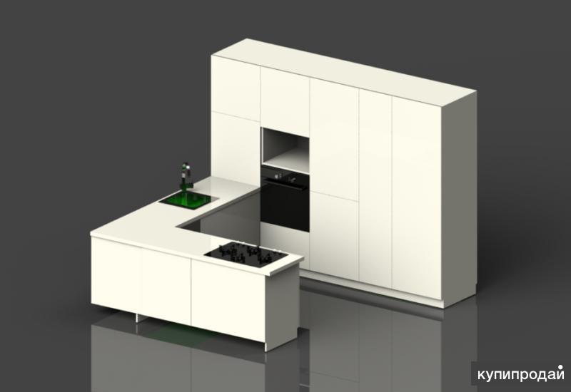 Базис мебельщик (проектирование)