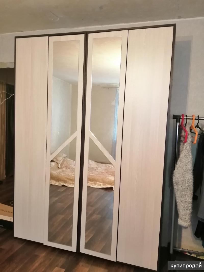 Шкаф совершенно новый