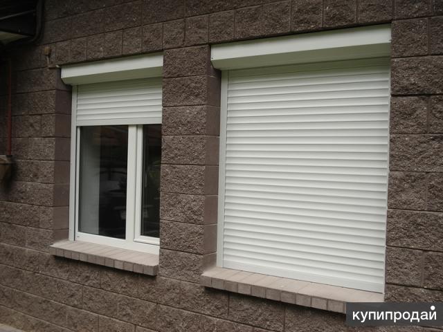 Окна, двери, балконные рамы