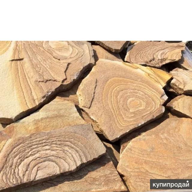 Земля для добычи каменного пласта
