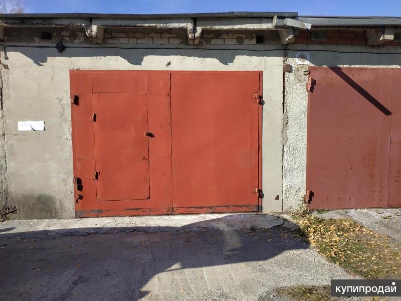 капитальный гараж в Трех поросятах