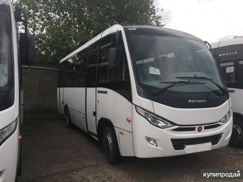 Автобус городской Бравис
