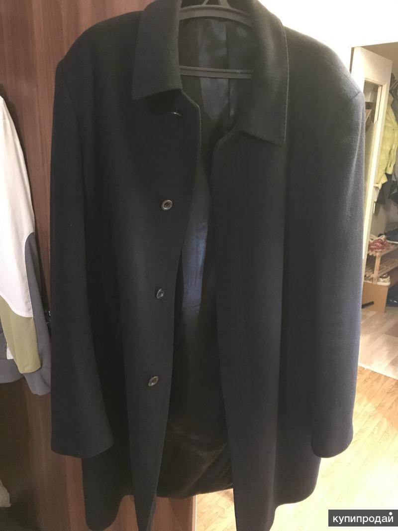Пальто Alessandro Manzoni