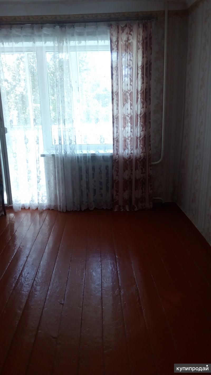 1-к квартира, 30 м2, 3/3 эт.