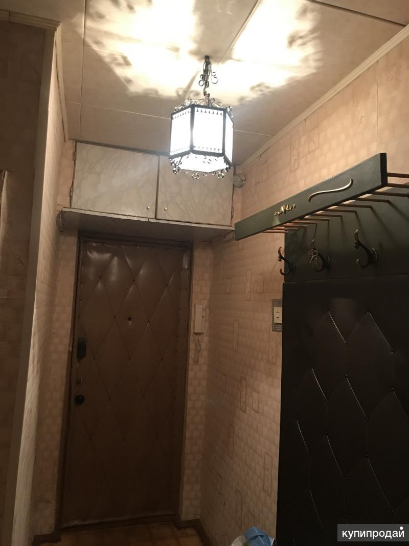 3-к квартира Сасово