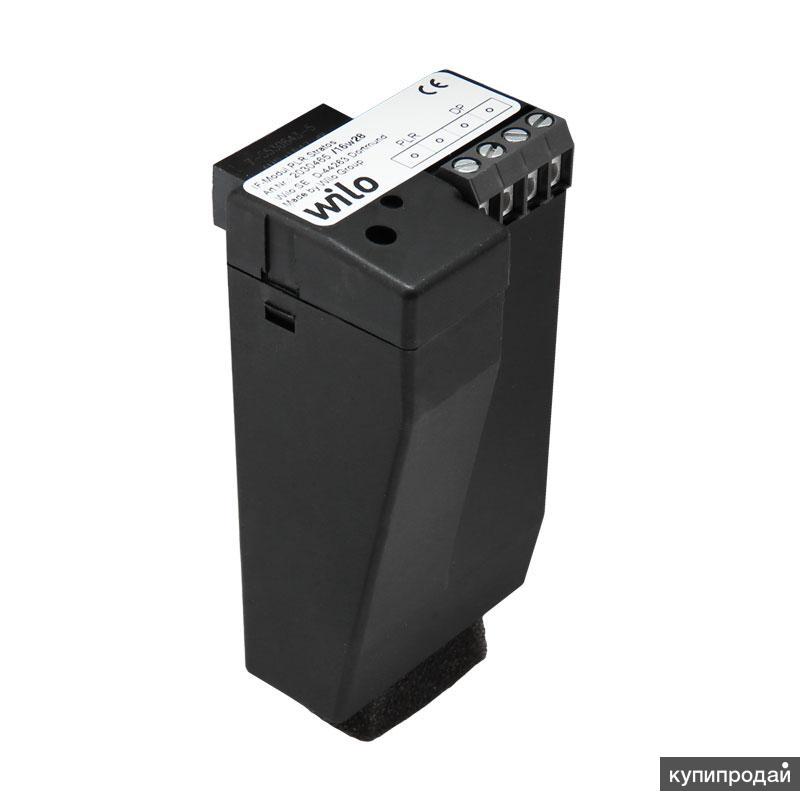 Продам Wilo-IF- Modul Stratos PLR