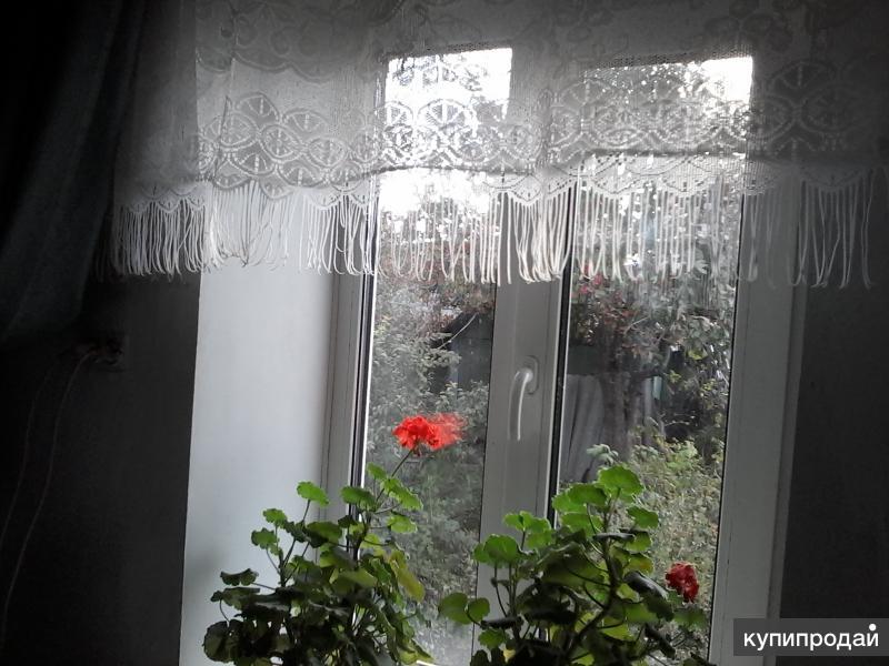 Продам 1/2 частного дома в  городе Омске. ЦАО
