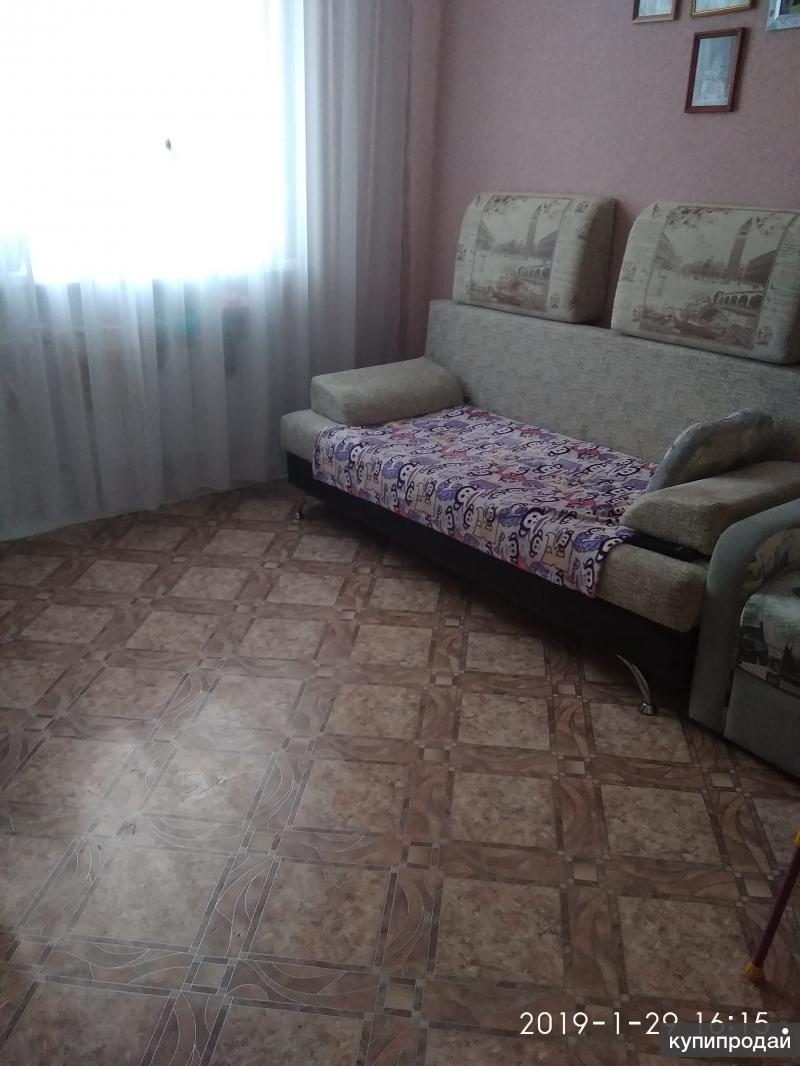 Комната в 6-к 19 м2, 3/3 эт.