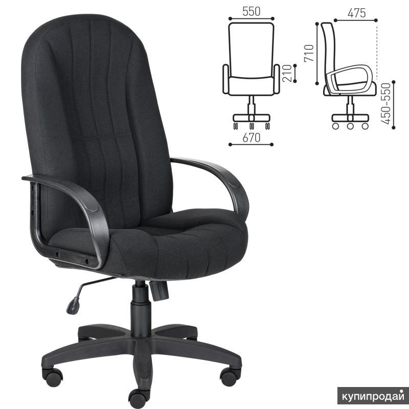 """Кресло офисное """"Альтаир"""", новое"""