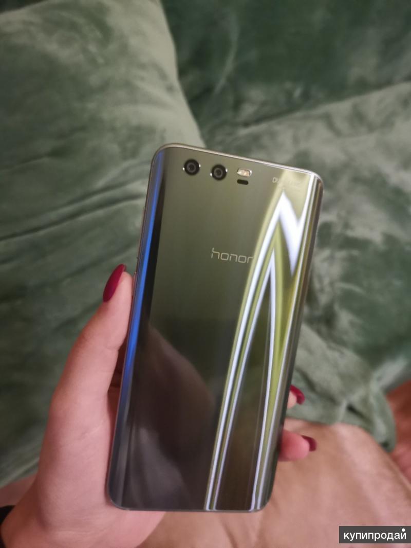 Продам телефон, Honor 9