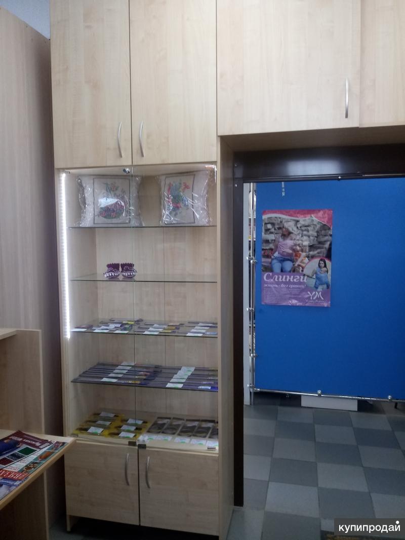 Мебель для магазина(офиса)