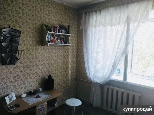 Комната в 1-к 18 м2, 5 эт., 5 эт. дом