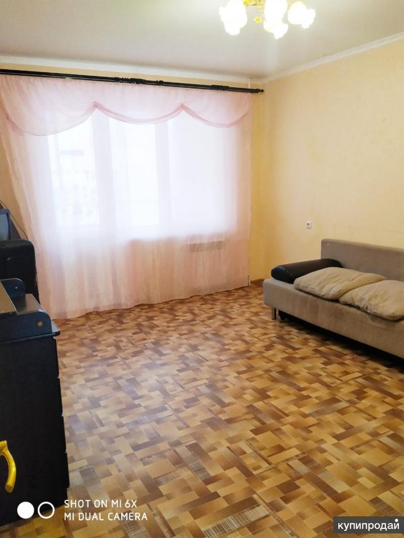 Продам 2-комнатную квартиру  (вторичное) в Октябрьском районе