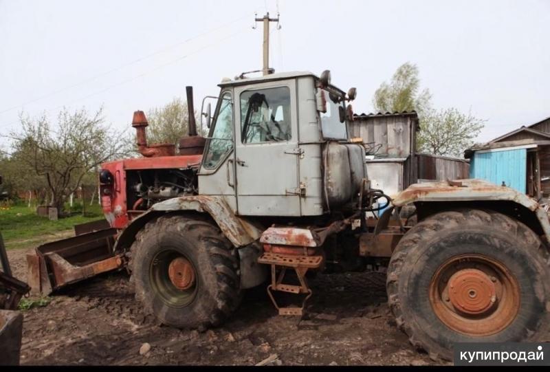 Продаю трактор т-150К