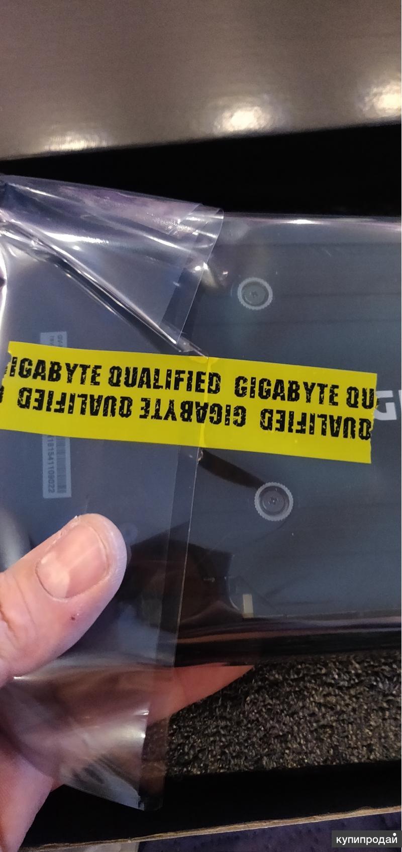Абсолютно новая gigabyte gtx 1080 g1 gaming