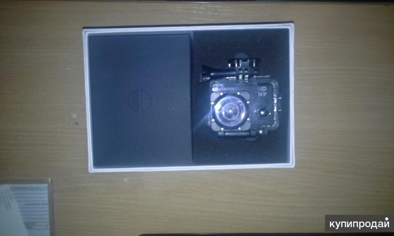 Продам экшн-камеру Digma DiCam-400