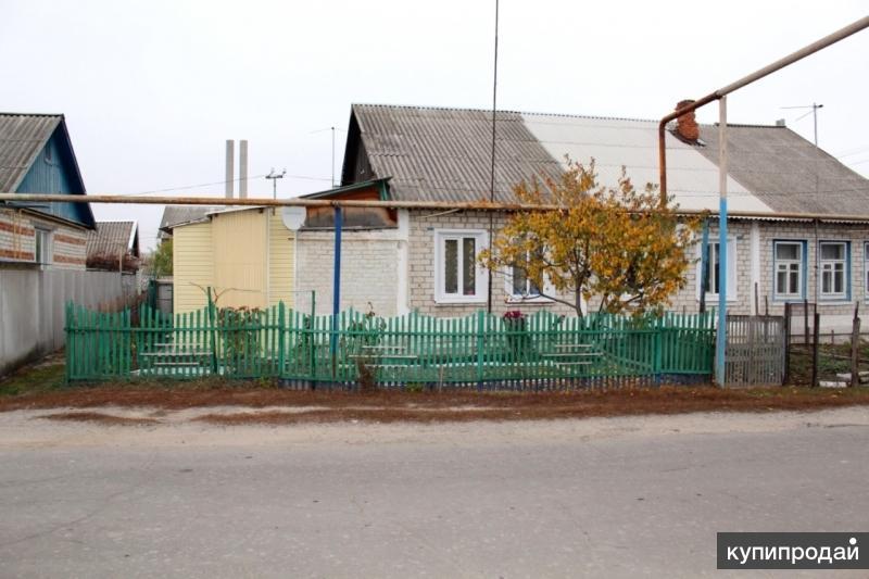 2-к квартира, 44 м2, 1/1 эт. в пос. Прибрежный Новооскольского района Белгород