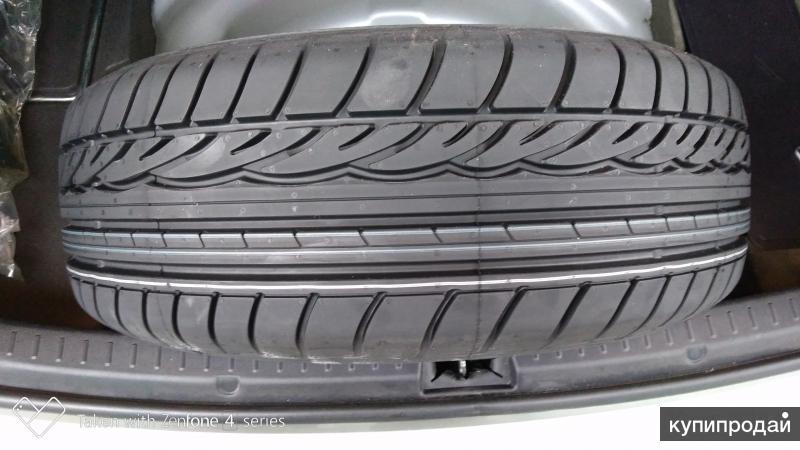 Куплю шину Donlop 01 sport 205/60/R16