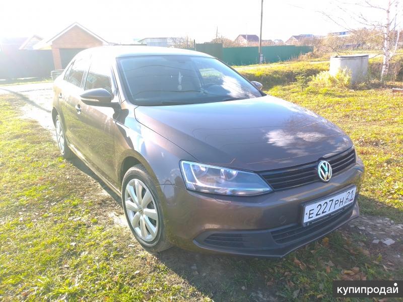 Продаю Volkswagen Jetta, 2013 года, в отличном состоянии, сборка Мексика. ,,,,,,