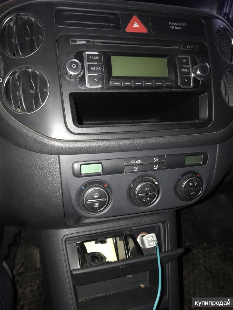 Volkswagen, 2008