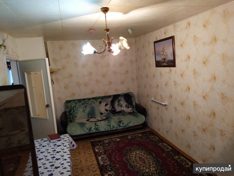 3-к квартира, 61 м2, 3/5 эт.