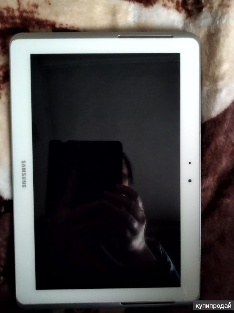Продам планшет Samsung galaxy tab 2.