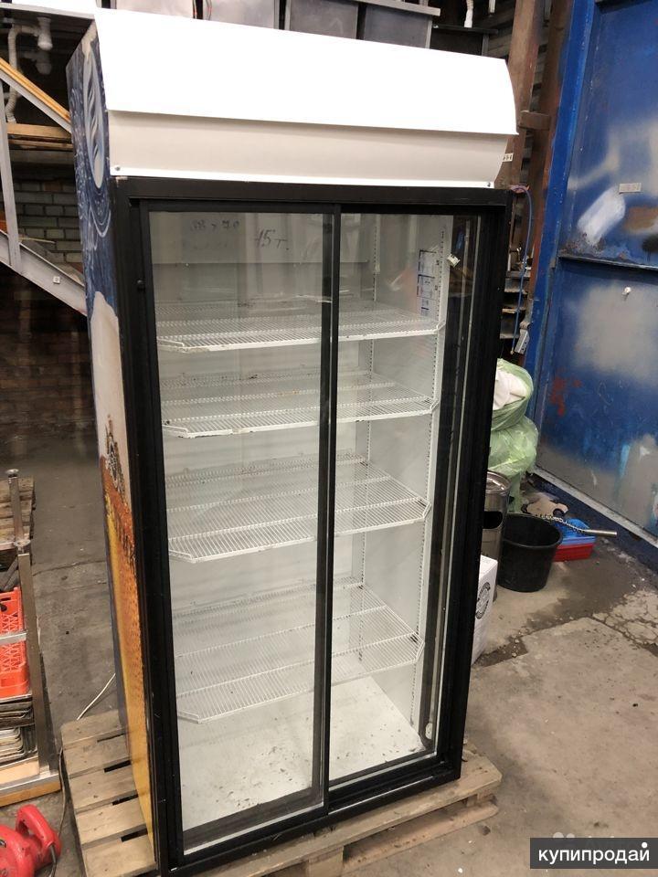 Шкаф холодильный 90 на 70 см