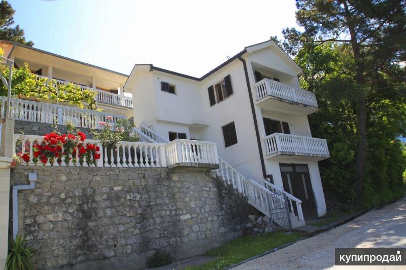Черногория домик у моря квартиры в дубае на месяц