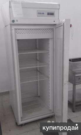Полаир морозильный шкаф и столы с нержавейки